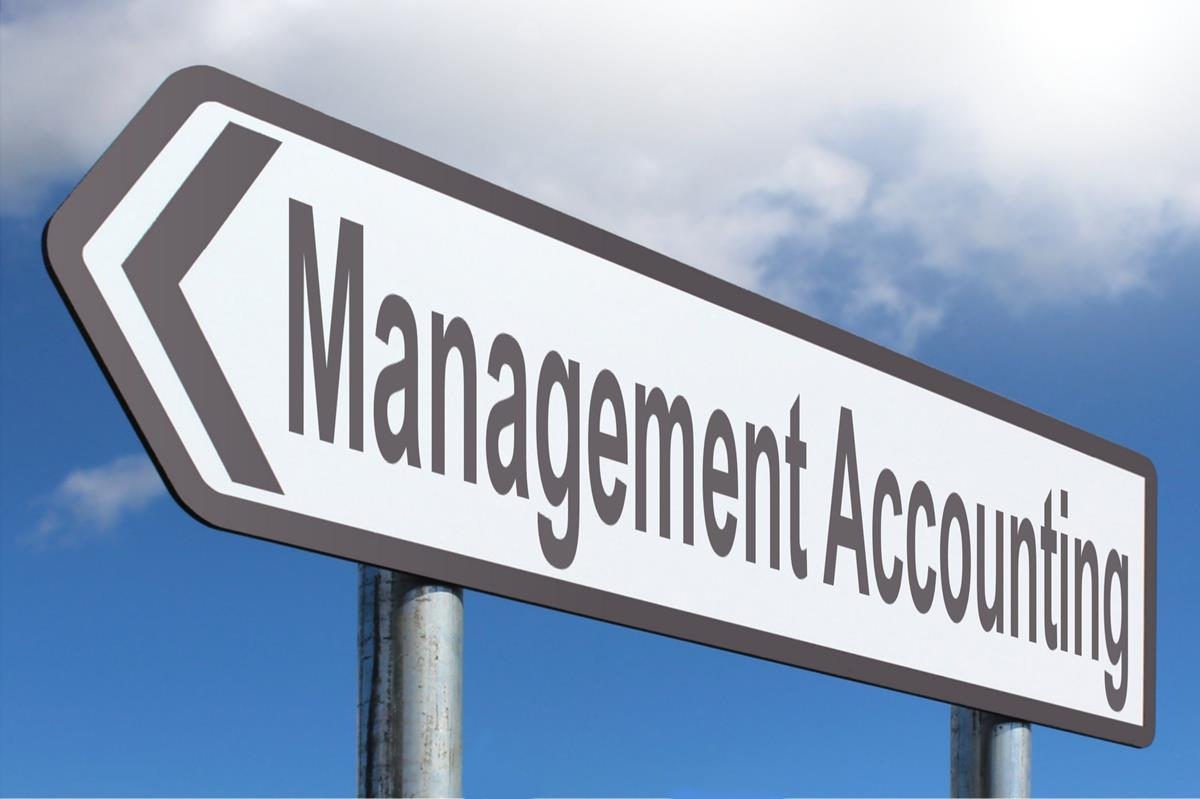 Course Image ACC320 - MANAGEMENT ACCOUNTING I