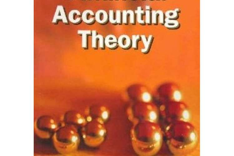 Course Image ACC321 - ACCOUNTING THEORY