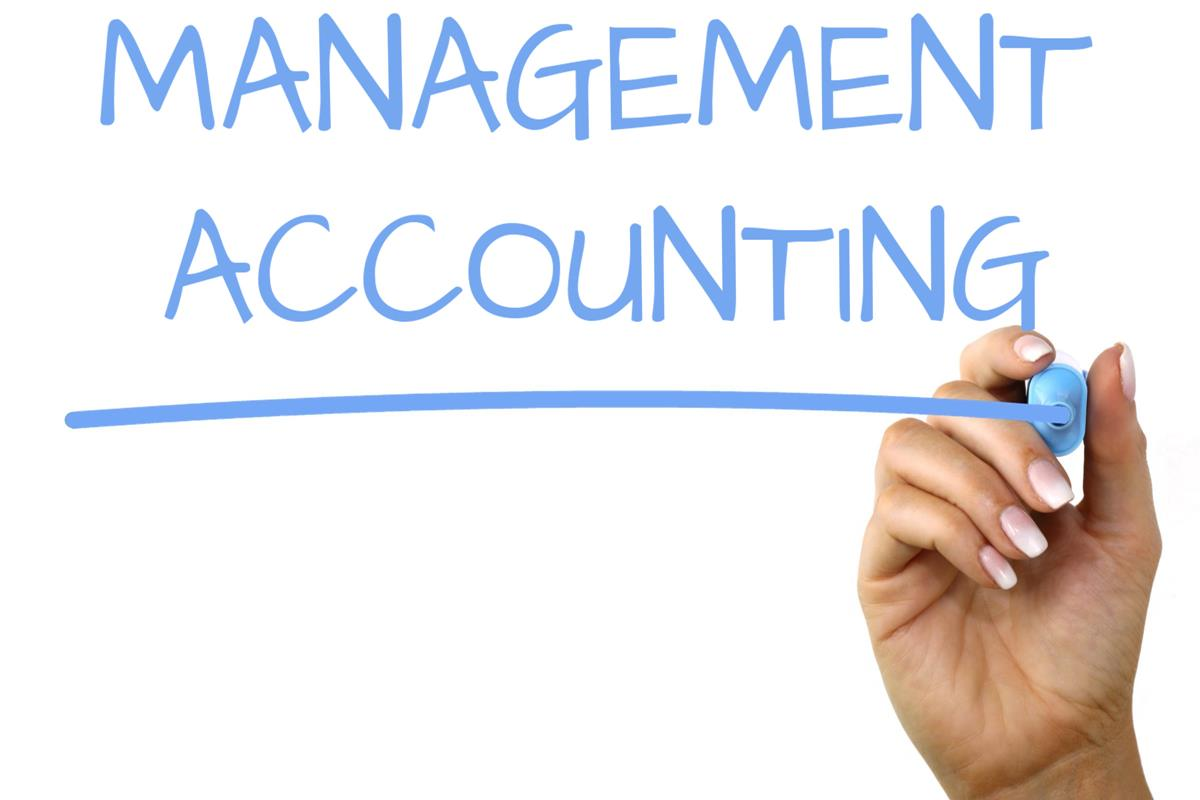 Course Image ACC410 - MANAGEMENT ACCOUNTING II