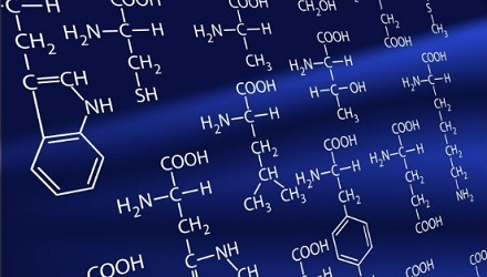 Course Image CHM411 - PROTEIN AND CARBOHYDRATE CHEMISTRY
